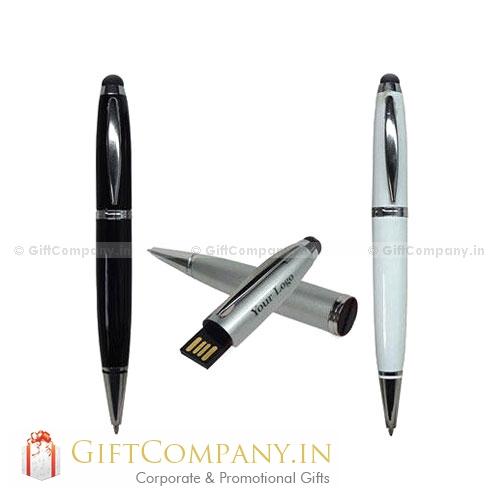 3 in 1 - Pen, Stylus & USB Pendrive 1097