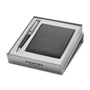 Sheaffer 9239 Ball Point Pen With Slim Wallet Rs. 1950