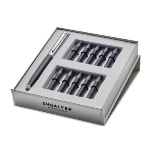 Sheaffer 9239 Fountain Pen With Cartridge Rs. 4000