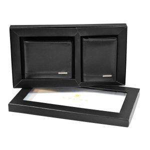 Cross - Insignia Slim Wallet + Folder Card Case 3499