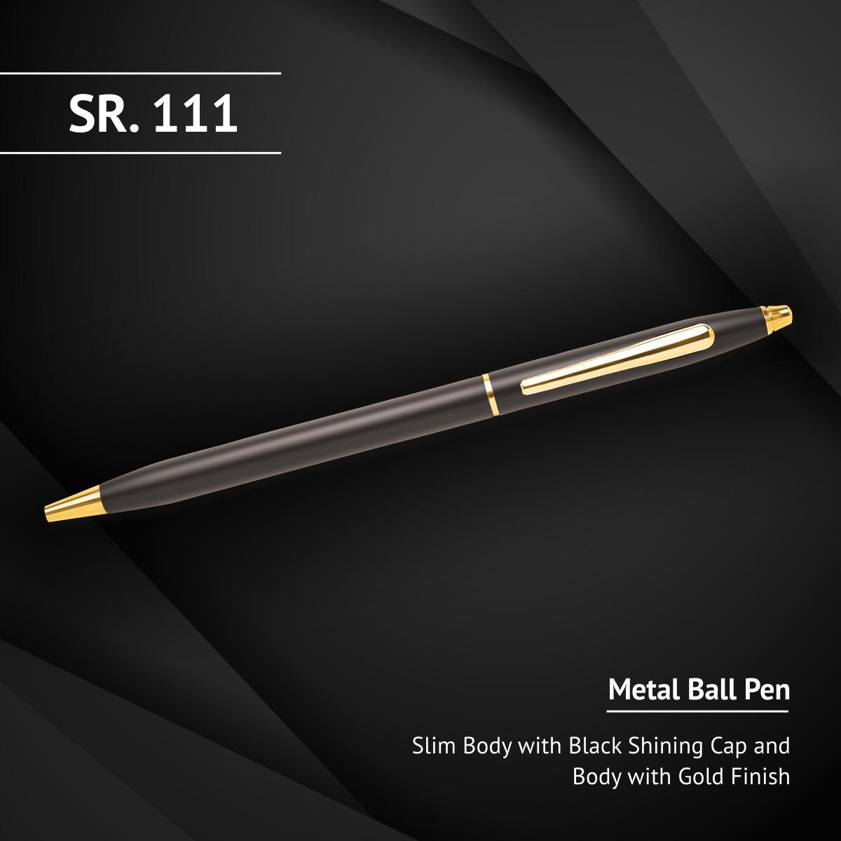 Premium Metal Pens
