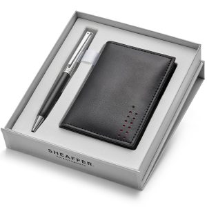 Sheaffer Intensity 9239 Ballpoint Pen With Multipurpose Card Holder Rs. 1950