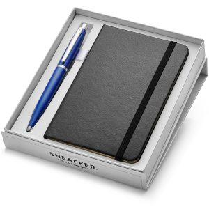 Sheaffer VFM 9401 Ballpoint Pen With A6 Note Book