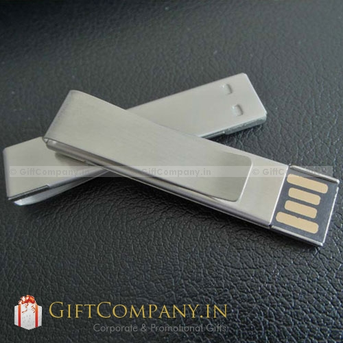 Bookmark Metal USB Pendrive