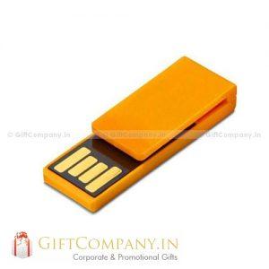 Bookmark Plastic USB Pendrive