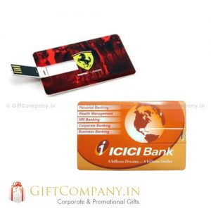 Credit Card USB Pendrive