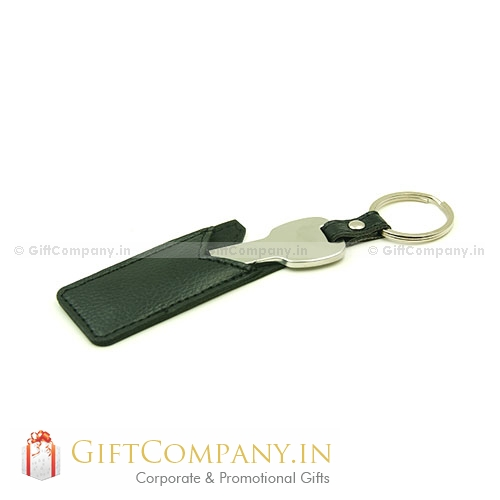 Key Shape USB Pendrive with Pouch