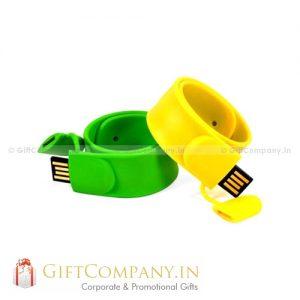 Slap Band USB Pendrive