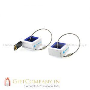 Square Keyholder USB Pendrive