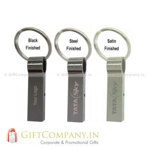 USB Keyring Pendrive H-1081