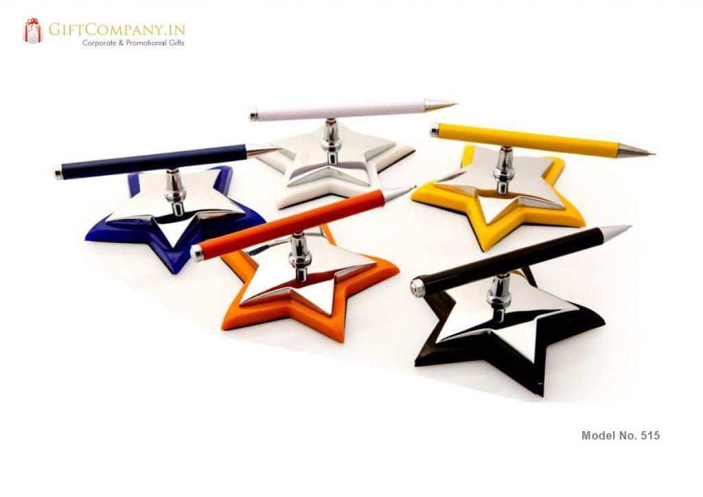 Star Pen Magnet