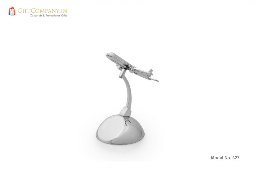 Desktop Miniature Air plane Model