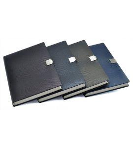 A5 - Slide On Notebook