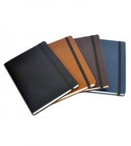 A6 - Personal Notebook Elastic