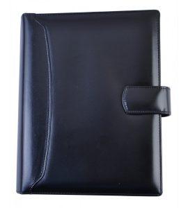 Premium Organizer Diary YD1104 - Navy Blue