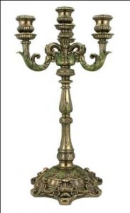 Candle Stand CS1011