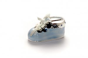 GI1019 - Baby Shower Gifts - Shoe Piggy Bank