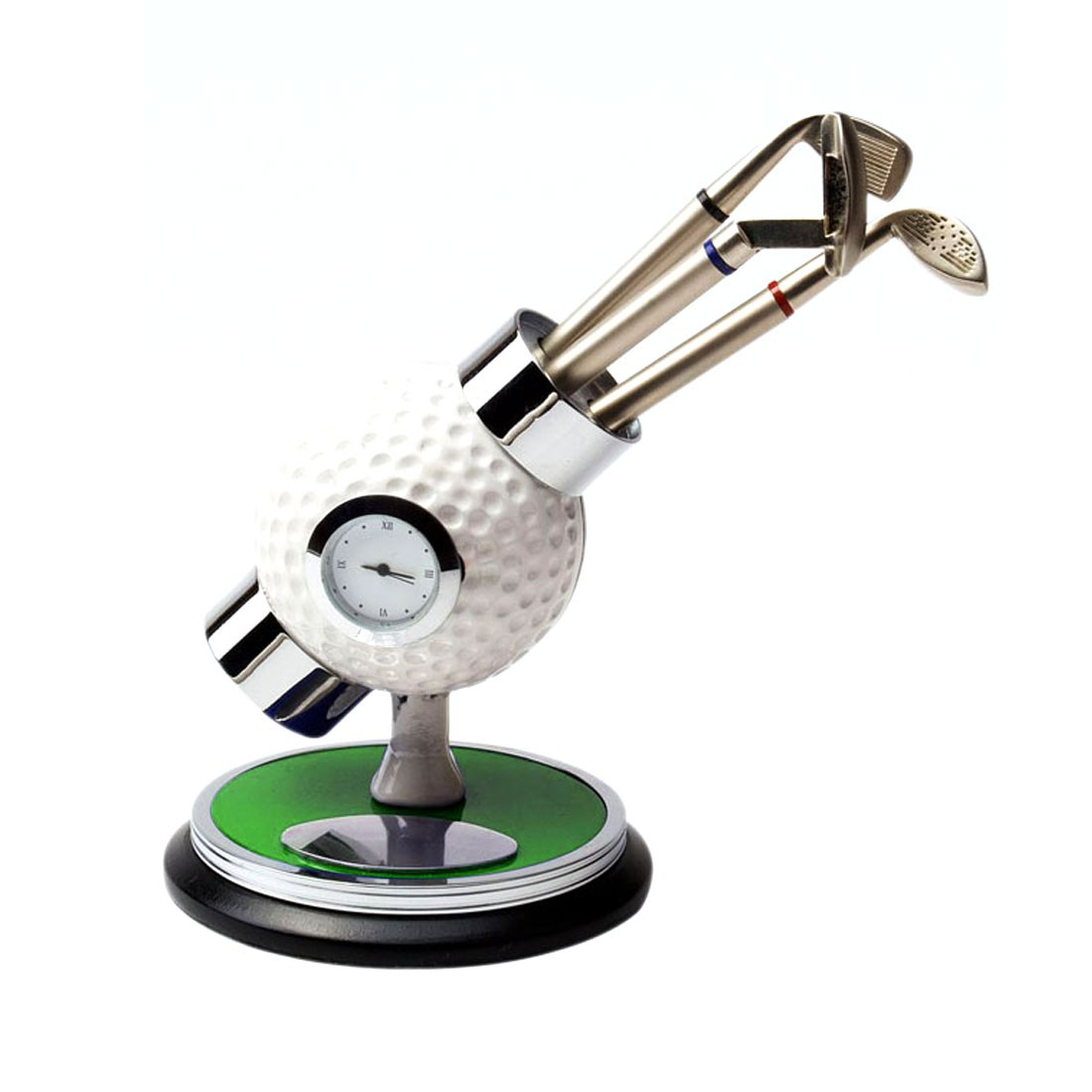 Golf Pen Stand - White
