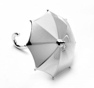Umbrella Paper Weight