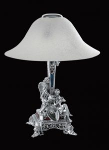 Designer Table Lamp - LP1001
