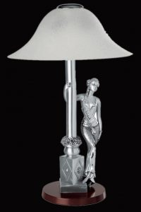Designer Table Lamp - LP1002