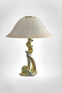 Designer Table Lamp - LP1004
