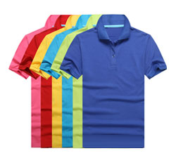 Promotional Polo Tshirts India