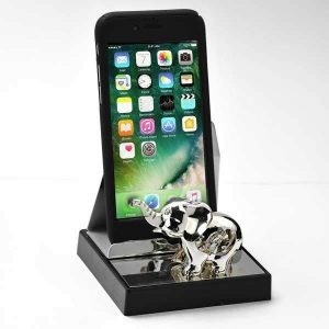 Elephant Mobile Stand
