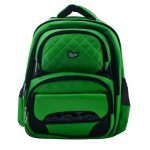 Greeen School Bag for Pre-School / Nursery / Play School / Kindergarten. Kid's Age Group (3 to 6 years) Childrens Waterproof School Bag for Boys & Girls