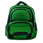 Greeen School Bag for Pre-School / Nursery / Play School / Kindergarten. Kid's Age Group (3 to 6 years) Childrens Waterproof School Bag for Boys & Girls