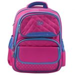 Pink School Bag for Pre-School / Nursery / Play School / Kindergarten. Kid's Age Group (3 to 6 years) Childrens Waterproof School Bag for Boys & Girls