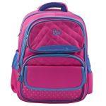 Pink School Bag for Pre-School / Nursery / Play School / Kindergarten. Kid's Age Group (3 to 6 years) Childrens Waterproof School Bag for Boys & Girls
