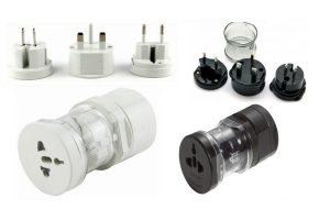 Travel Adapter AB