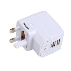 Travel Adapter C700 with USB