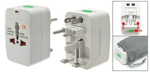 Travel Adapter E150