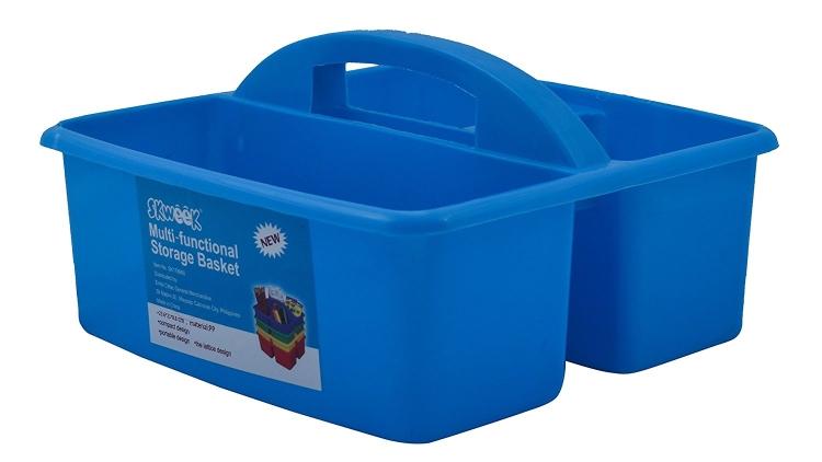 Multi Function Basket - Blue