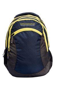 Lebro Blue Backpack