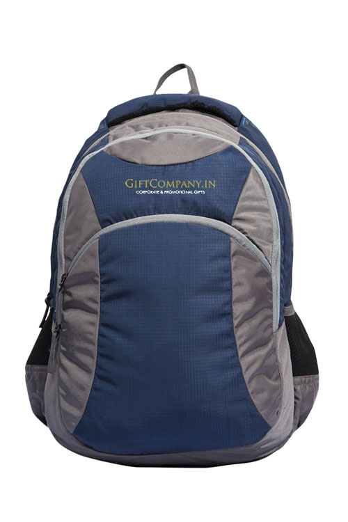 Trot Blue Backpack