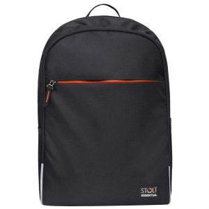 Zing Black Backpack