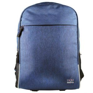Zing Blue Backpack