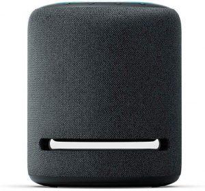 Amazon Echo Studio - Smart speaker with high-fidelity audio and Alexa