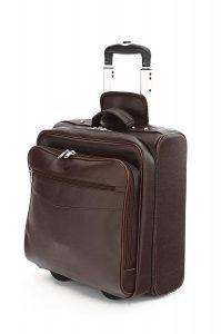 Overnight Laptop Strolley Bag