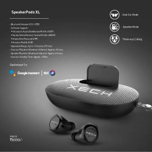 Speaker Pods XL - Ear Pods