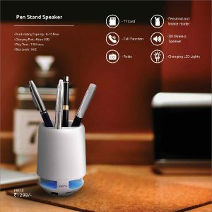 Penstand Bluetooth Speaker
