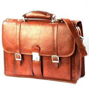 Nizami Leather Bag 901
