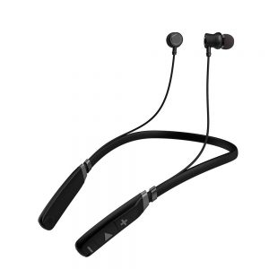 Artis BE910M Sports Bluetooth Wireless Earphone with Stereo Sound & Hands Free Mic. (Black)