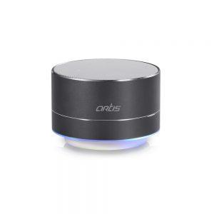 Artis BT10 Wireless Portable Bluetooth Speaker with Aux Black