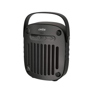 Artis BT34 Portable Wireless Bluetooth Speaker Black