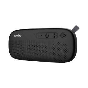 Artis BT72 Portable Wireless Bluetooth Speaker Black