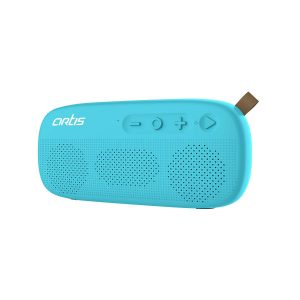 Artis BT72 Portable Wireless Bluetooth Speaker Blue
